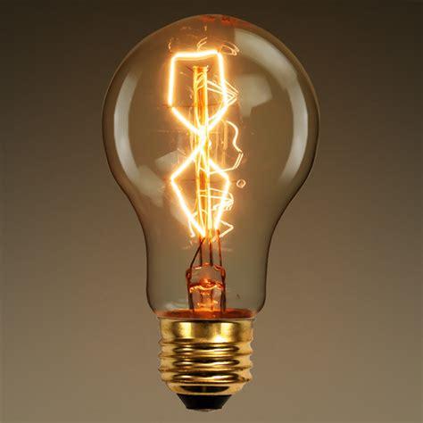antique light bulbs antique light bulb standard shape 60 watt