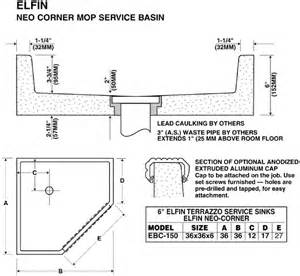 mop sinks and accessories commercial restaurant industrial