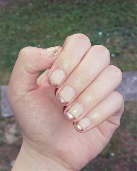 awesome french manicure designs    remain  style