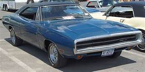 Pic Cars  Dodge Charger 1970