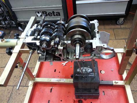 Modification Cb by Modification Moteur Honda Cb 125 K5 Atelier Sur Toulon