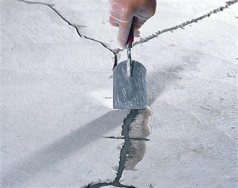 risse im beton reparieren risse analysieren und sanieren wie risse in beton und estrich risse im beton reparieren wie