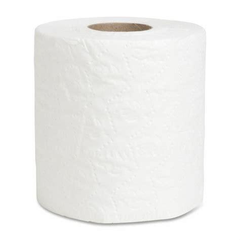 Bathroom Tissue by Special Buy Embossed 2 Ply Toilet Paper Spzbath500 Ebay