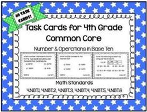 4nbt1234 On Pinterest  Math Pages, Common Core Math And Common Cores