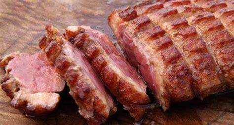 cuisiner le magret recette de cuisine du sud ouest gastronomie et