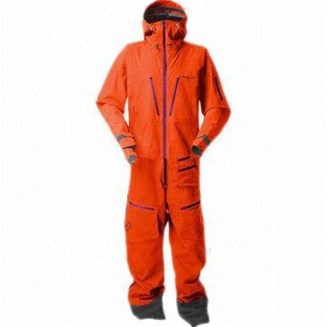 arrival mens  piece ski suits global sources