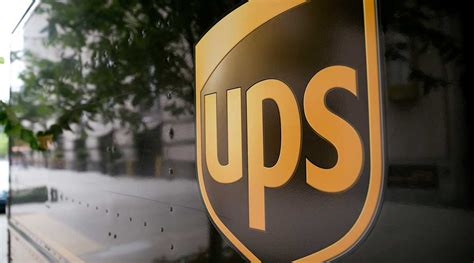 Ups Revenues Rise, But Profits Flat In Third Quarter