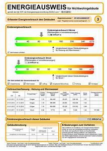 Energieausweis Online Berechnen : energieausweis energiepass verbrauchsausweis f r nicht wohngeb ude online oder per fax bestellen ~ Themetempest.com Abrechnung