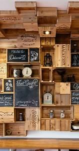 Weinkisten Holz Gratis : 42 weinkisten deko ideen und mobiliar basteln pinterest regal weinkisten und weinkisten regal ~ Orissabook.com Haus und Dekorationen