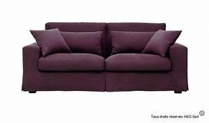 Canapé Haut De Gamme Tissu : photos canap haut de gamme tissu ~ Premium-room.com Idées de Décoration