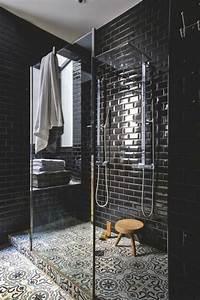 wonderful carrelage salle de bain style ancien 13 With carrelage salle de bain ancien