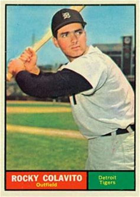 1000+ Images About Baseball Cards On Pinterest Detroit