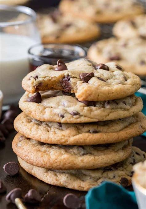 worst chocolate chip cookies sugar spun run kitchn