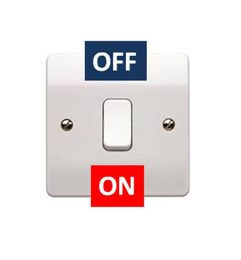 on off light switch light switch images cliparts co