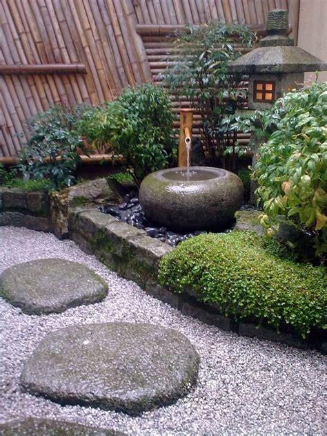 Zen Backyard Ideas by Best 20 Japanese Gardens Ideas On Japanese