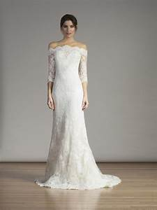 2017 wedding dress trend you need to know about off the With 2017 wedding dress trends