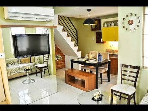 Coming Up With Row House Interior Design  Decoration Channel