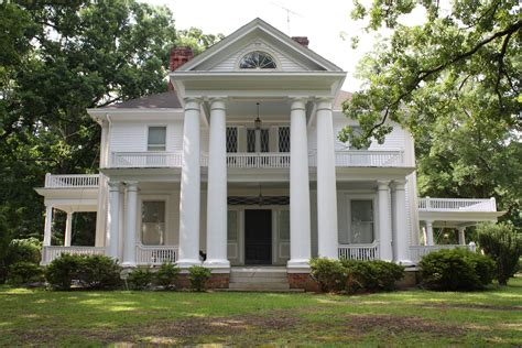 properties capital area preservation southern plantation style colonial house plans