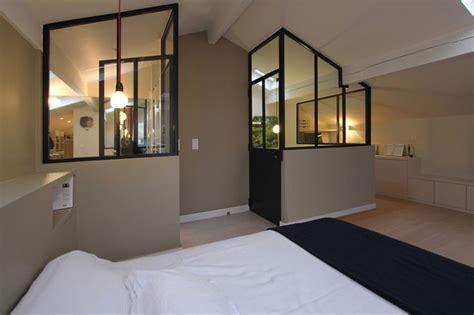 cloison verre cuisine separation de cuisine en verre apartment of tang in