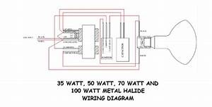 Advance Hps Ballast Wiring Diagram
