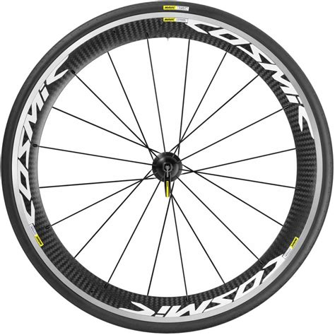 mavic cosmic pro carbon   road wheelset
