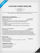Best Letter Samples LAWYER RESUME 302 Found Lawyer Resume Example Resume Examples Pinterest Sample Legal Resume Template 13 Free Documents In PDF Word