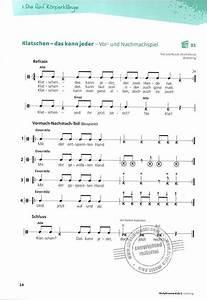 Noten Berechnen Grundschule : ber ideen zu musikspiele auf pinterest vorschulmusikaktivit ten musikunterricht und ~ Themetempest.com Abrechnung