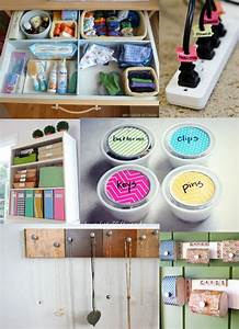 35 DIY Home Organizing Ideas The Gracious Wife