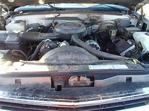 Used Parts 1995 Chevy Silverado 1500 5 7l V8 Engine 4l60e