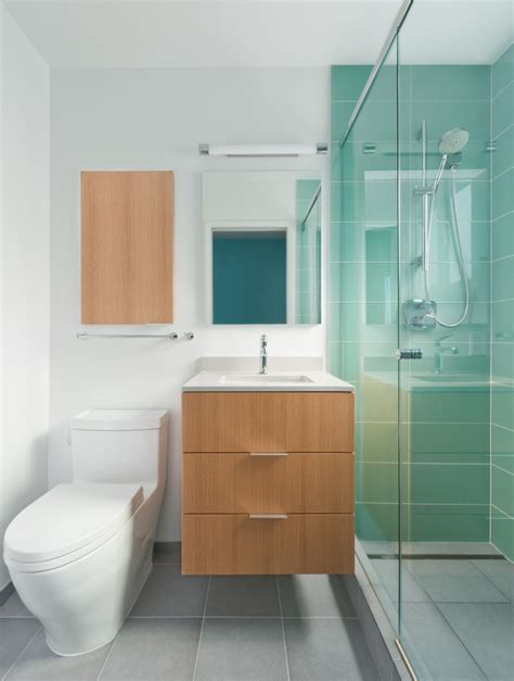 Small Modern Bathroom Remodel by The Small Bathroom Ideas Guide Space Saving Tips Tricks