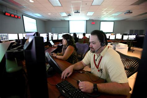 New Mission Control Room Ready For F35 Flight Tests > Us Air Force > Article Display