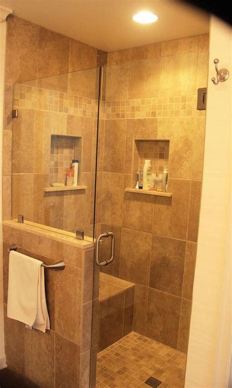bathroom shower wall tile ideas 43 amazing bathrooms with half walls bathroom shower