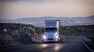 Autonomous trucks by Tesla, Uber, Google will change ...