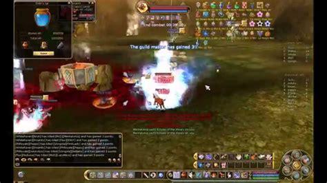 flyff guild siege flyff mocomochi guild siege ranger 3