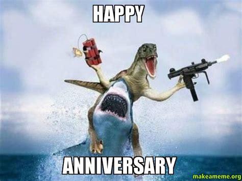 Happy Anniversary Meme Happy Anniversary Make A Meme