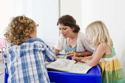 preschool director salary responsibility and list of duties for an assistant 313