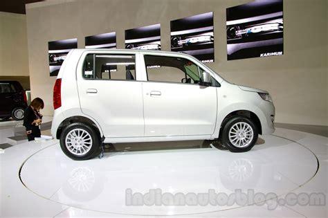Suzuki Karimun Wagon R Gs Picture by Suzuki Karimun Wagon R Gs At The 2014 Indonesia
