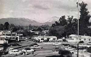East Holt Avenue Pomona 1955 The David Allen Blog