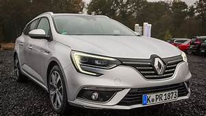 Renault Megane Grandtour Dci110 Bose Edition  2016       Pov Ubitestet