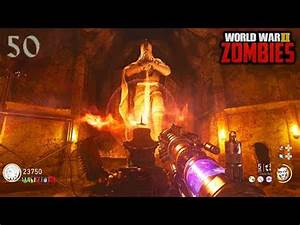 WW2 ZOMBIES - ONE MINUTE TO BEAT THE WORLD RECORD EASTE ...