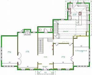 Lovely Home Alone House Floor Plan