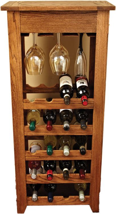 wood wine rack projects plans plans diy