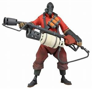 Team Fortress 2 Limited Ed Figures Unlock In-Game