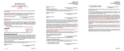 bid template 6 best exles