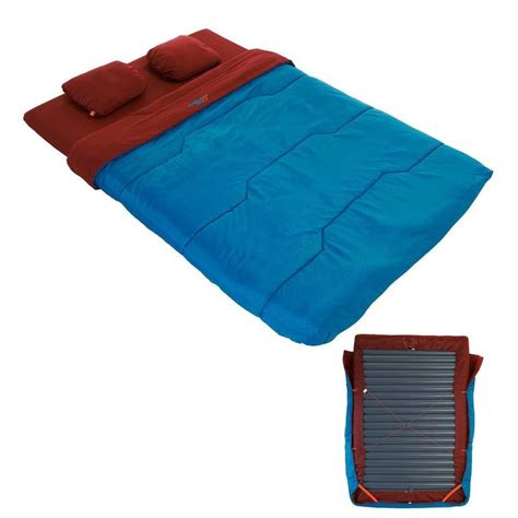 sleepin bed cover 20 176 decathlon