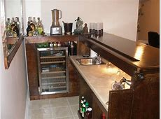 52 Basement Bar Build, How To Repairs How To Build A Bar