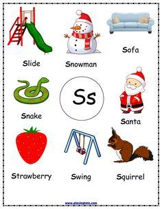 printable flash cards images alphabet words