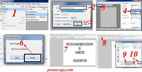 Untuk mendapatkan hasil cetak print bolak balik, terdapat 2 cara yang dapat dilakukan: Cara Scan Bolak Balik Di Mesin Fotocopy - Seputar Mesin
