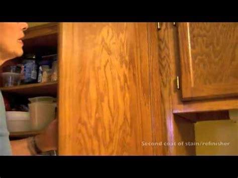 refinish kitchen cabinets  furniture  restorz