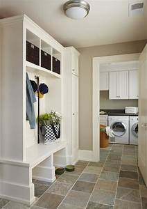 Rustic laundry room decor laundry room traditional with